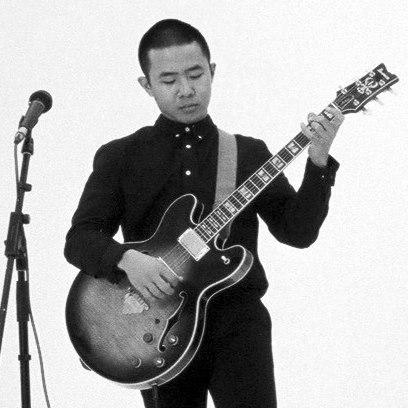 Luke Liang JazzC